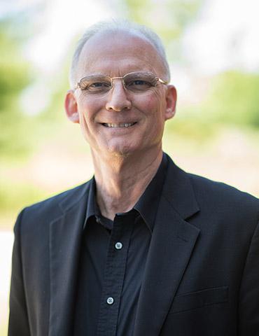 Ron Meeusen